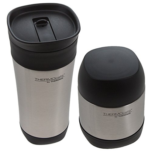 Thermos ThermoCafe Stainless Tumbler Insulated