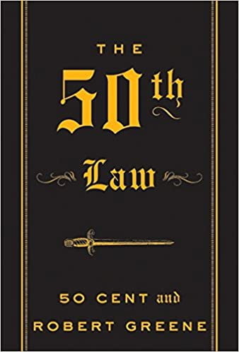 the 50th law comic book free