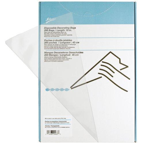 Ateco 4675 Disposable Decorating 18 Inch