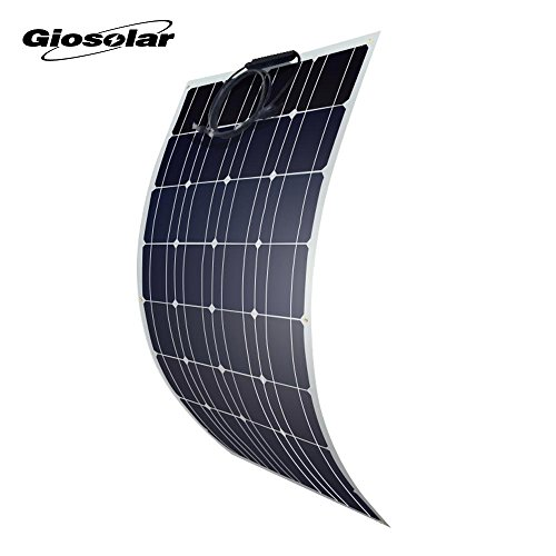 Flexible Solar Chargers - 8