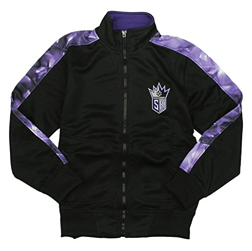 Sacramento Kings NBA Big Boys Full Zip Magma Track for sale  Delivered anywhere in USA
