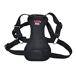 chic Easy Rider Car Harness for Dogs