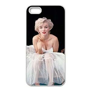 White Dress Women Hot Seller Stylish Hard Case For Iphone 5s