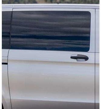 Ama lateral puerta corredera ventana Mercedes-Benz Metris Van – lado del pasajero: Amazon.es: Coche y moto