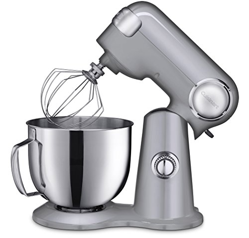 Cuisinart SM-50BC Stand Mixer, Brushed Chrome by Cuisinart (Image #3)