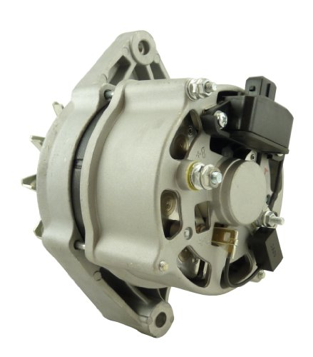 thermo king alternator 37a - 5