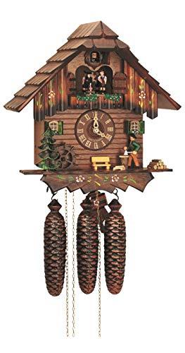 Anton Schneider Cuckoo Clock 8TMT5405/10