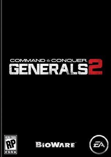 Command and Conquer: Generals - 2 Generals