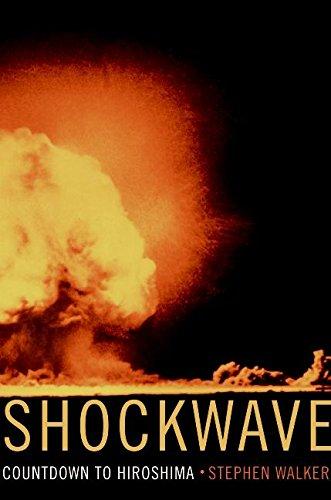 Shockwave: Countdown to Hiroshima ()