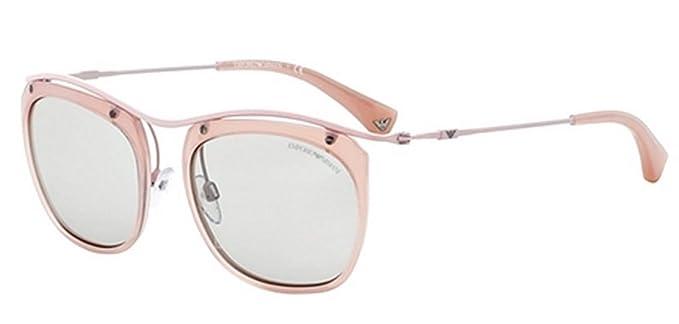 Emporio Armani Gafas de Sol Mod.2023 30738754_307387 (54 mm) Rosa