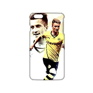 2015 Ultra Thin BVB FOOTBALL MAN 3D Phone Case for iPhone 6