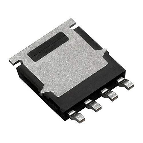 SQJ158EP-T1/_GE3 MOSFET N-Channel 60V PowerPAK SO-8L Pack of 100