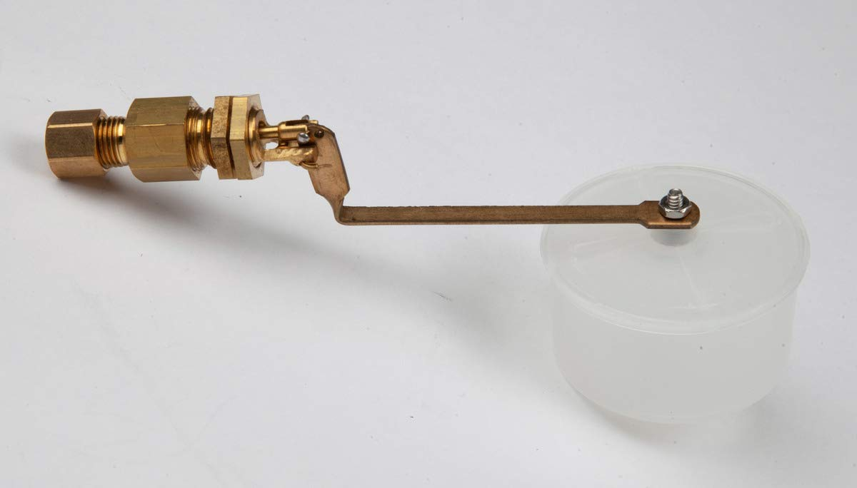 Maid O Mist No 51 Water-Boy Float Control Valve