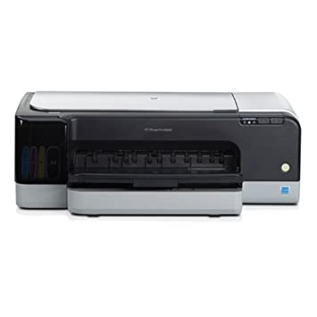 HP Impresora HP Officejet Pro K8600 - Impresora de tinta (De ...