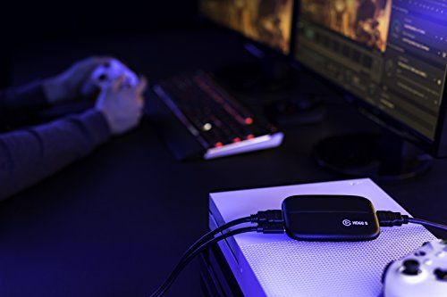 Elgato Game Capture Card HD60 S Stream and Record