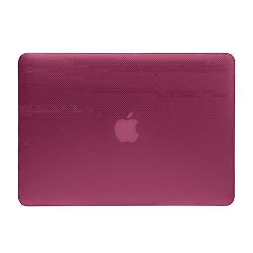 """Incase Hard-shell Case for MacBook Air 13.3"""", Pink Sapphire"""