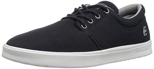 Marineblau SC Grau Silber Sneaker EU Schwarz Etnies 44 Herren Barrage qPwP0E