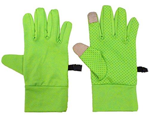 Simplicity Screen Gloves Conductive Fingertips