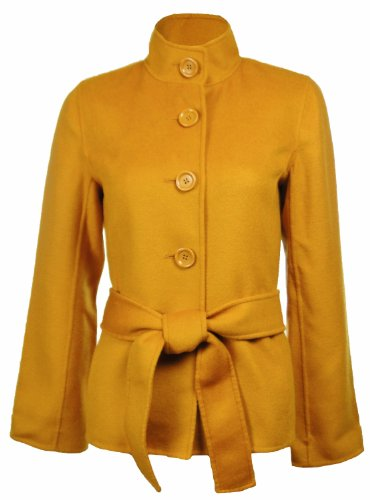 Sutton Studio Women's Wool & Cashmere Flare Sleeve Jacket Misses