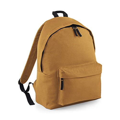 Fashion Caramel BagBase Backpack BG125 BG125 BagBase Backpack Fashion 0fEwEq