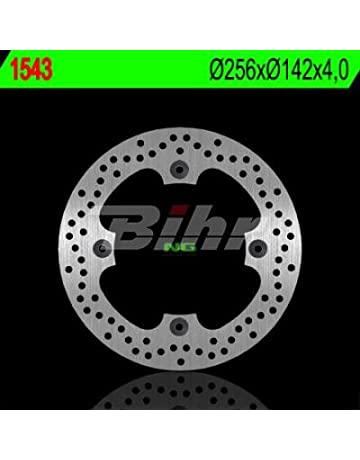 NG BRAKE DISK - 9621543/54 : Disco de freno 1543 Ø256 x Ø142 x