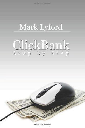 41qMLkZ5mzL - ClickBank Step by Step: Earn Money from ClickBank Today