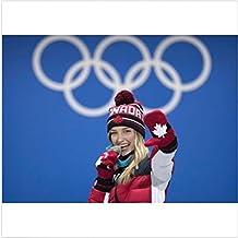 PyeongChang 2018 HBC Hudson's Bay Company CANADA Olympic team pompom toque hat