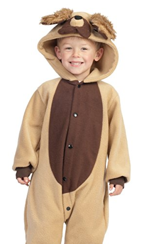 Baby And Dog Halloween Costumes (RG Costumes Devin The Dog Toddler Funsies Costume)