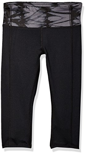 Gaiam Big Girls Yoga Capri