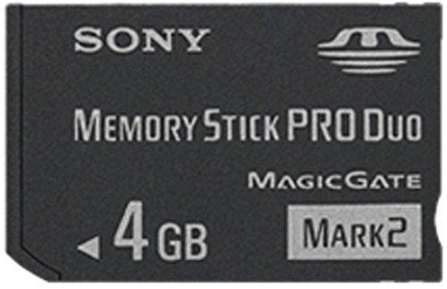 Memory ProDuo MSMT4GTQ1 Certified Refurbished