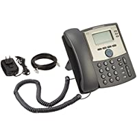 Cisco small business pro spa 303 ip phone, n american power