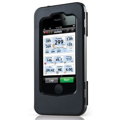 (Wahoo ANT+ Bike Case for iPhone 3G, 3GS, 4, 4S)