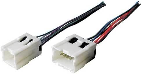 Infiniti I30 Ecu Wiring Harness : stereo wire harness infiniti i30 96 97 98 99 ~ A.2002-acura-tl-radio.info Haus und Dekorationen