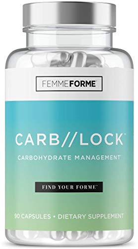 CARB Lock Carb Blocker Women