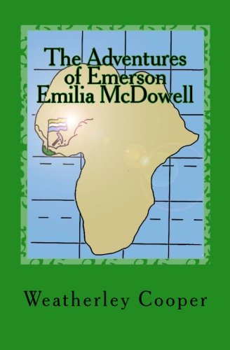 Download The Adventures of Emerson Emilia McDowell pdf