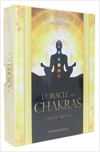Oracle des Chakras