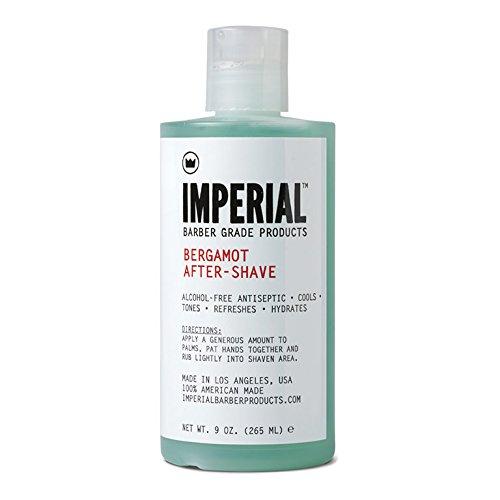 imperial barber beard - 5
