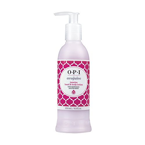 Opi Hand And Body Lotion