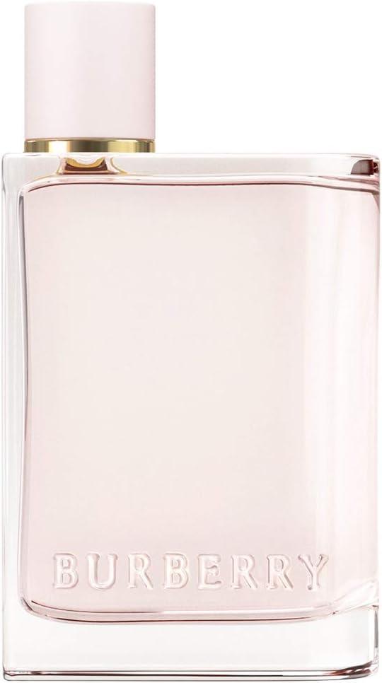 Burberry, Agua de tocador para mujeres - 100 ml.