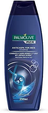 Shampoo Palmolive Naturals Anticaspa for Men 350ml
