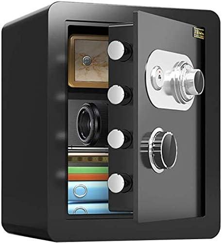 ZHGwlp Caja de Seguridad mecánica, Llave contraseña, for la ...