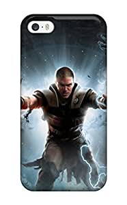 BygjVES1553UxNrc Matt L Morrow YY-ONE YY-ONE Compatible With Iphone 5/5s - Fantastic Star Wars