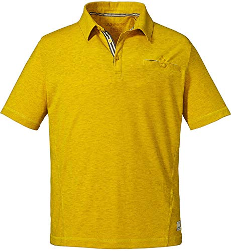 Schöffel Herren Polo Shirt Kochel1