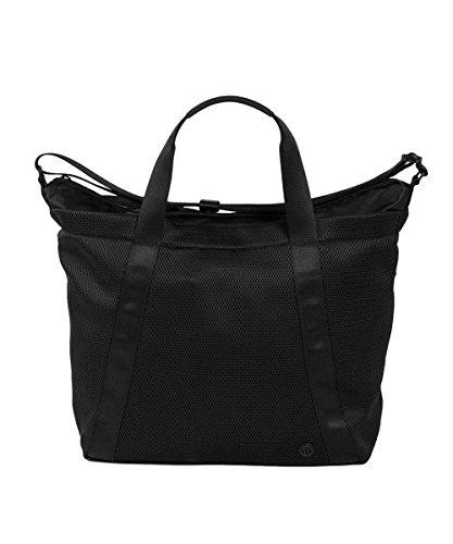 Lululemon - Carry The Day Bag (Mesh) - Black - O/S by Lululemon