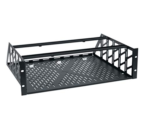 Middle Atlantic Systems Rack - Middle Atlantic RC-3 Clamping Rack Shelf