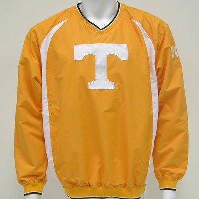 Hardball Pullover Jacket (Tennessee Hardball Wind Jacket - Medium)