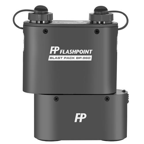 Blast Power Pack BP-960 Kit,for Nikon Flashes