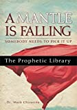 img - for A Mantle is Falling: Somebody Needs To Pick It Up book / textbook / text book