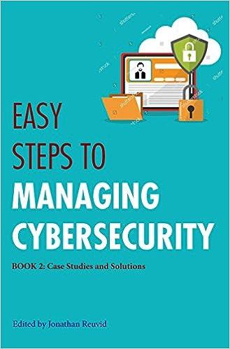 Easy Steps to Cybersecurity: Book 2 (Smart Skills): Amazon co uk