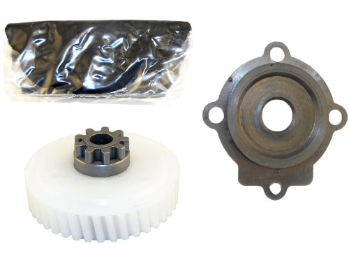 Aci Motor (ACI 87433 Power Window Motor Gear Kit)